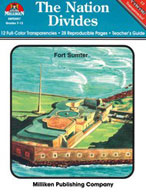 The Nation Divides (Enhanced eBook)