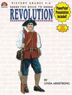 The Road to Revolution (Enhanced eBook)