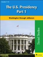 The U.S. Presidency Part 1