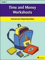 Time and Money Worksheets