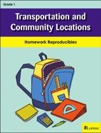 Transportation and Community Locations