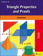 Triangle Properties and Proofs