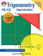 Trigonometry - Grades 10-12 (Enhanced eBook)