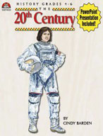 Twentieth Century (Enhanced eBook)