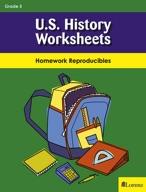 U.S. History Worksheets