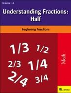 Understanding Fractions: Half