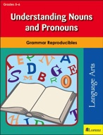 Understanding Nouns and Pronouns