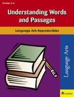 Understanding Words and Passages