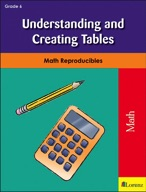 Understanding and Creating Tables
