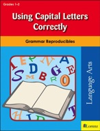Using Capital Letters Correctly
