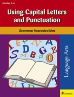 Using Capital Letters and Punctuation