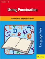 Using Punctuation