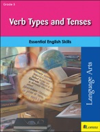 Verb Types and Tenses