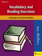 Vocabulary and Reading Exercises