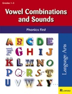 Vowel Combinations and Sounds