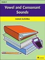 Vowel and Consonant Sounds