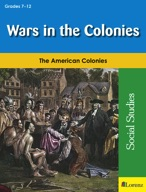 Wars in the Colonies