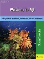 Welcome to Fiji