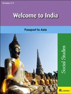 Welcome to India