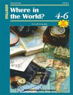 Where in the World? (Enhanced eBook)