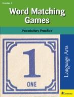 Word Matching Games