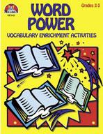 Word Power Grs 2-3 (Enhanced eBook)
