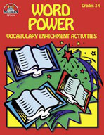 Word Power Grs 3-4