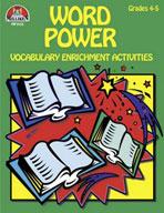 Word Power Grs 4-5 (Enhanced eBook)