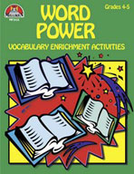 Word Power Grs 4-5 (Enhanced eBook)