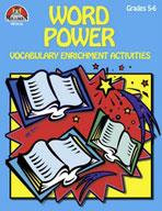 Word Power Grs 5-6 (Enhanced eBook)