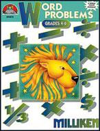 Word Problems - Grades 4-6 (Enhanced eBook)