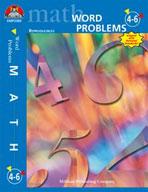 Word Problems: Grades 4,5,6