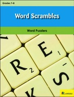 Word Scrambles