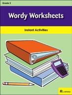 Wordy Worksheets