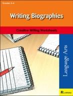 Writing Biographies