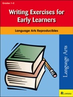 Writing Exercises for Early Learners