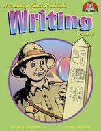 Writing Gr 3 (Enhanced eBook)