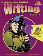 Writing - Grades 1-2 (Enhanced eBook)