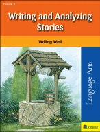 Writing and Analyzing Stories