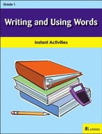 Writing and Using Words