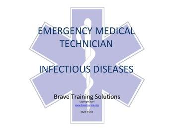 EMT/EMR INFECTIOUS DISEASES POWERPOINT PRESENTATION