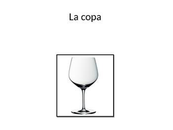 EN MI COCINA HAY