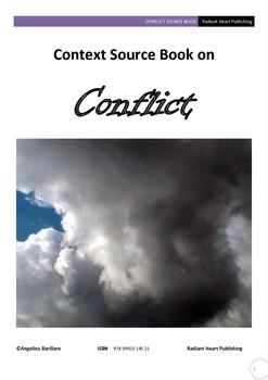 ENCOUNTERING CONFLICT SOURCE BOOK