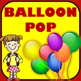 32 END OF THE YEAR BALLOON POP COUNTDOWN ACTIVITIES