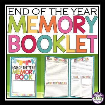 END OF THE YEAR ASSIGNMENT: MEMORY BOOK