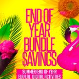 END OF YEAR DIGITAL BUNDLE SAVINGS