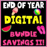 END OF YEAR DIGITAL BUNDLE SAVINGS II