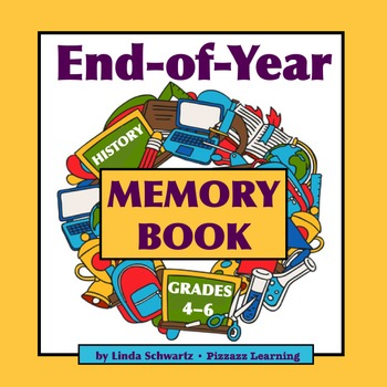 FUN MEMORY BOOK • GRADE 5