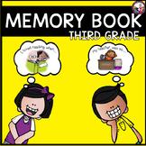 3rd Grade Memory Book!