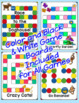 PHONICS REVIEW GAMES  - Print and Play!